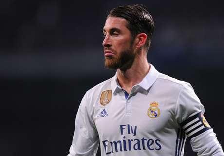 Sergio Ramos: Er ist mein großes Idol