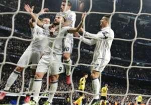 De groepsfase van de Champions League zit erop! Tijd om eens naar de statistieken van alle teams en spelers te kijken.