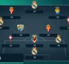 LaLiga Top-11: Real Madrid dominiert