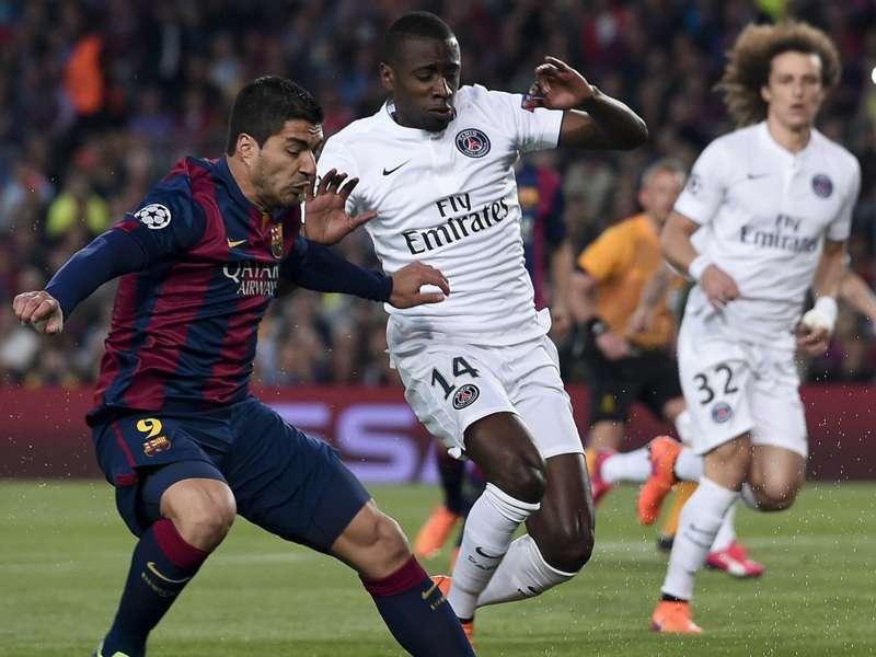 3 facteurs clés expliquant la défaite du PSG au Camp Nou