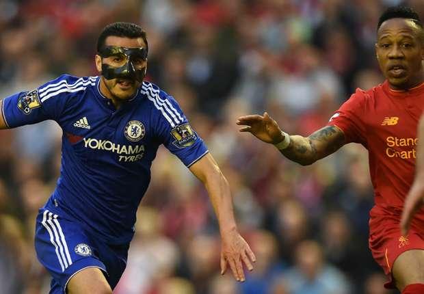 ไฮไลท์  Liverpool 1 - 1 Chelsea