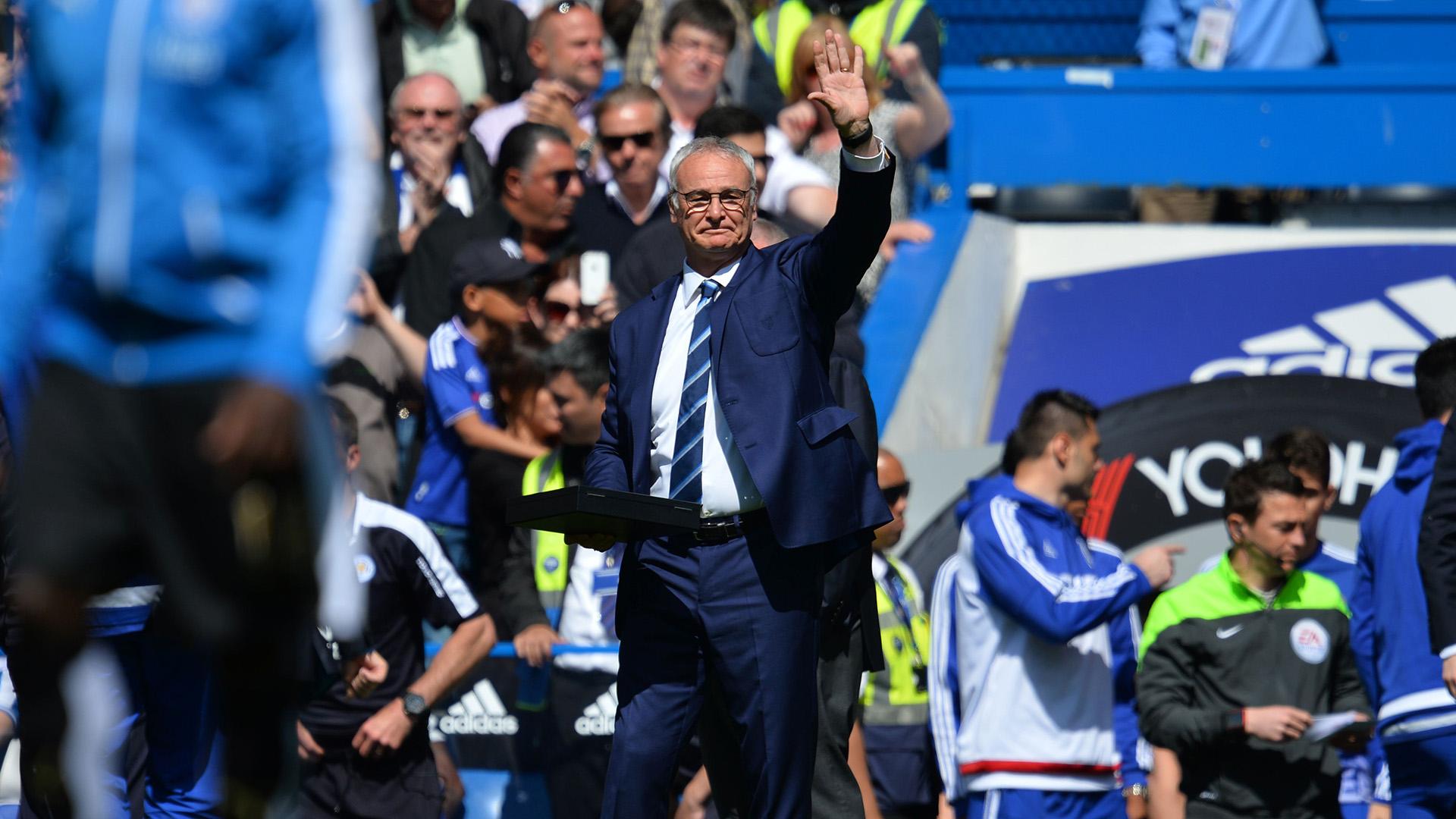 Leicester, si finge Claudio Ranieri e porta a letto 26 donne