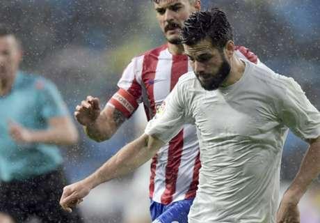 'Los inmortales' del Real Madrid