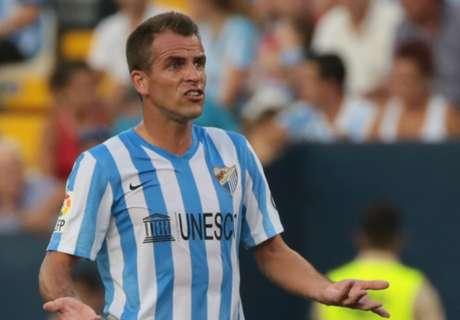 Málaga remonta a Peñarol