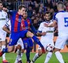 Pesta Gol Antar Barcelona Ke 16 Besar