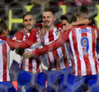 Betting: Atletico Madrid vs Eibar
