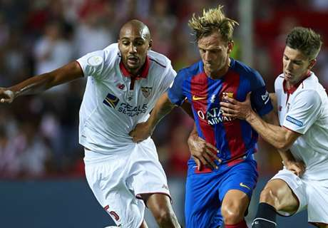 Betting: Barcelona 4/1 to beat Sevilla