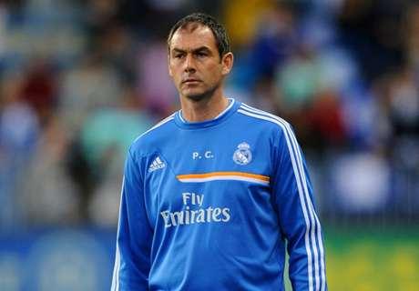 Clement, entrenador del Derby County