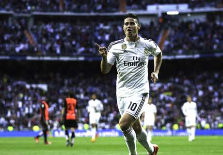James is not overrated - Danilo