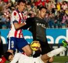 Torres rettet Atletico