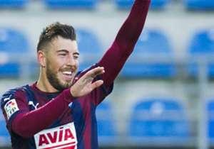 Osasuna, Alavés y Eibar en la apuesta combinada del domingo en LaLiga