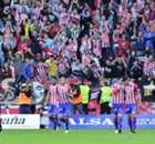 الليجا | نجاة خيخون وهبوط فريقين مدريديين للسيجوندا!