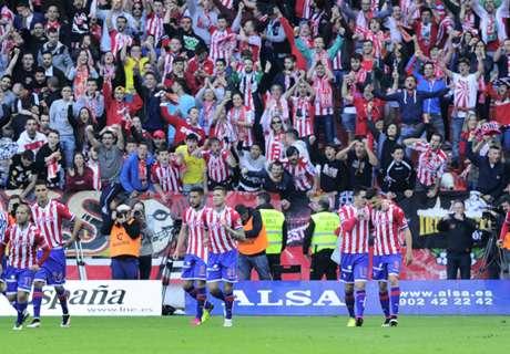 El Sporting, como el Real Madrid