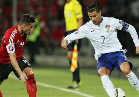 Portugal se acerca a la Euro