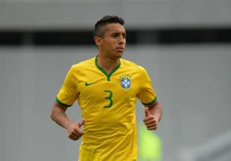 Le Brésil attend Marquinhos