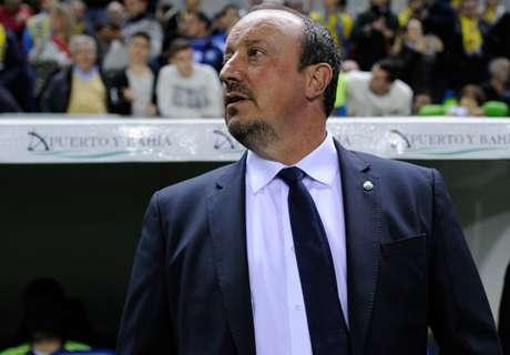 Curiosidades del R. Madrid 8-0 Malmo