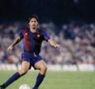 """Migueli exklusiv: Der """"Tarzan"""" von Barca"""