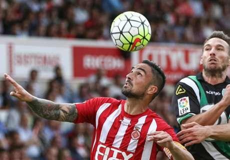 Liga Adelante: Girona 3-1 Córdoba