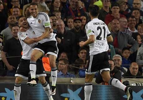 El milagro de Valencia en Camp Nou