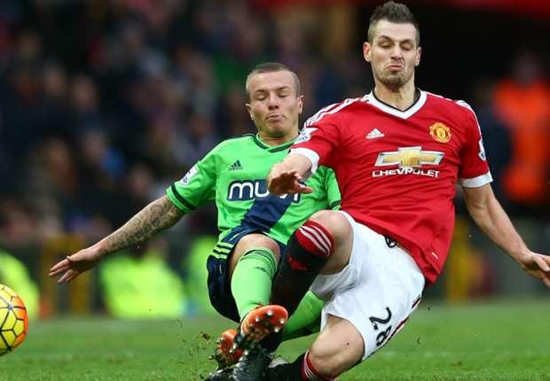ไฮไลท์  Manchester United 0 - 1 Southampton