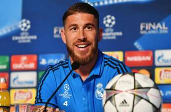 Ramos 'just as hungry as before' ahead of Atletico showdown