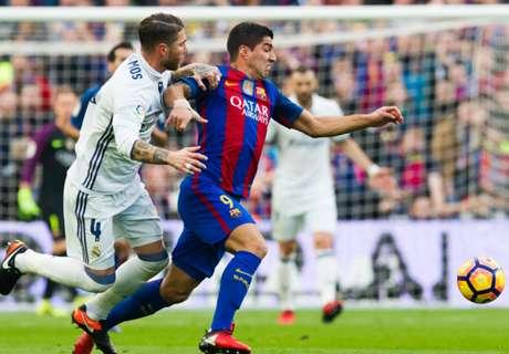 Betting: La Liga Outright