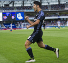 Real Madrid debutó goleando