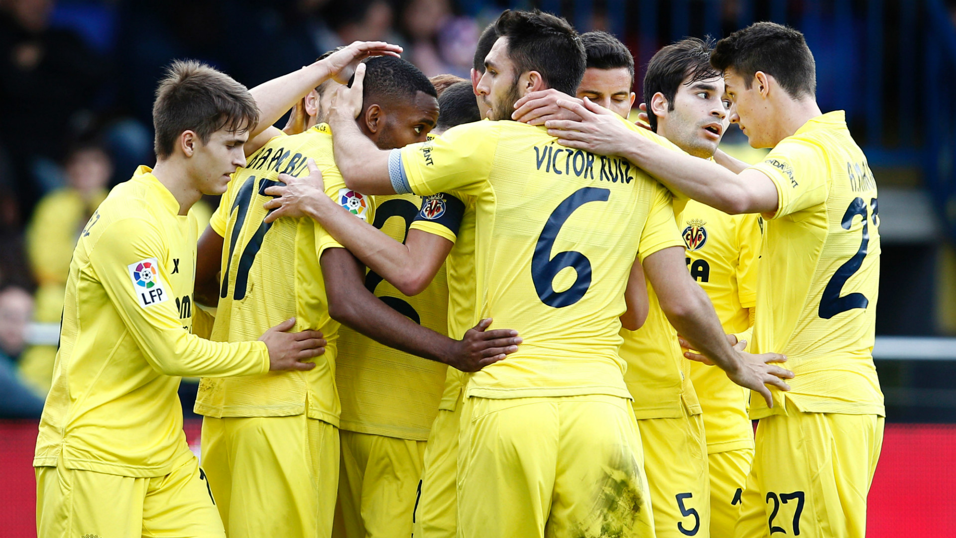 Video: Villarreal vs Sporting Gijon
