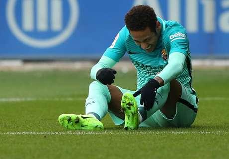 Neymar alsnog voor de rechter