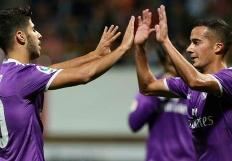 Madrid star grabs unique scoring record