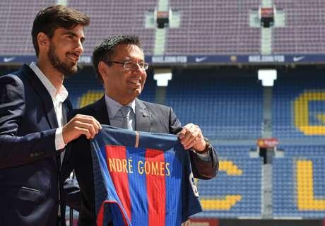 Barca have new La Masia at Valencia