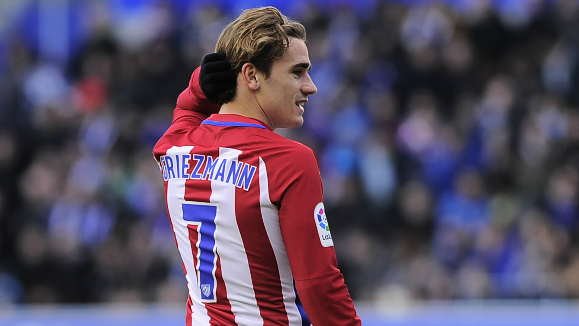 Man Utd &#39-Closing In&#39- On Griezmann Transfer As Red Devils Line Up ...