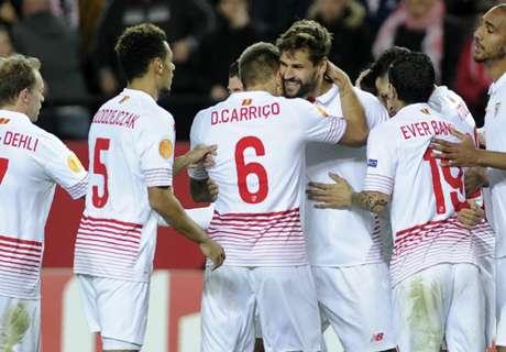 Previa UEL: Molde - Sevilla