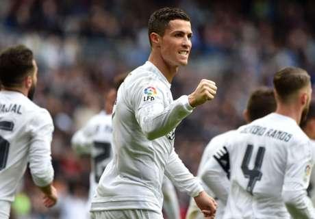 Vazquez: Nobody can doubt Ronaldo