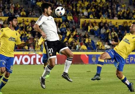 Betis Séville-Valence 1-0, résumé de match