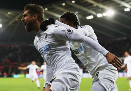 Llorente keen to star at Chelsea