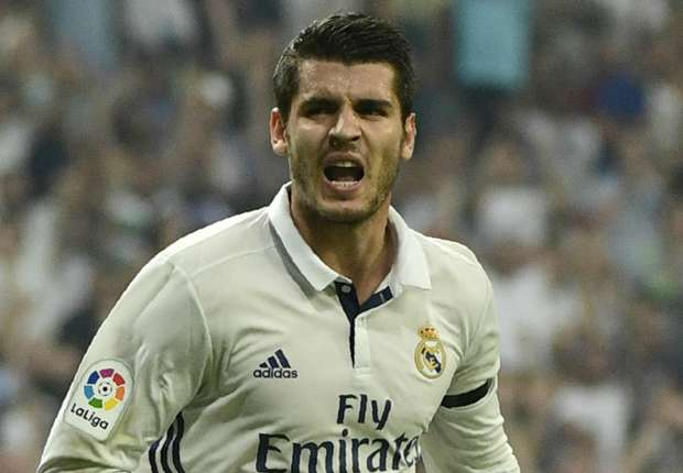 Chelsea target summer move for Real Madrid's Alvaro Morata, but it won't be easy