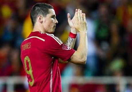 Gagal Ke Euro, Torres Tak Ambil Pusing