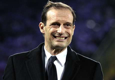 Lippi backs Allegri for Juve stay