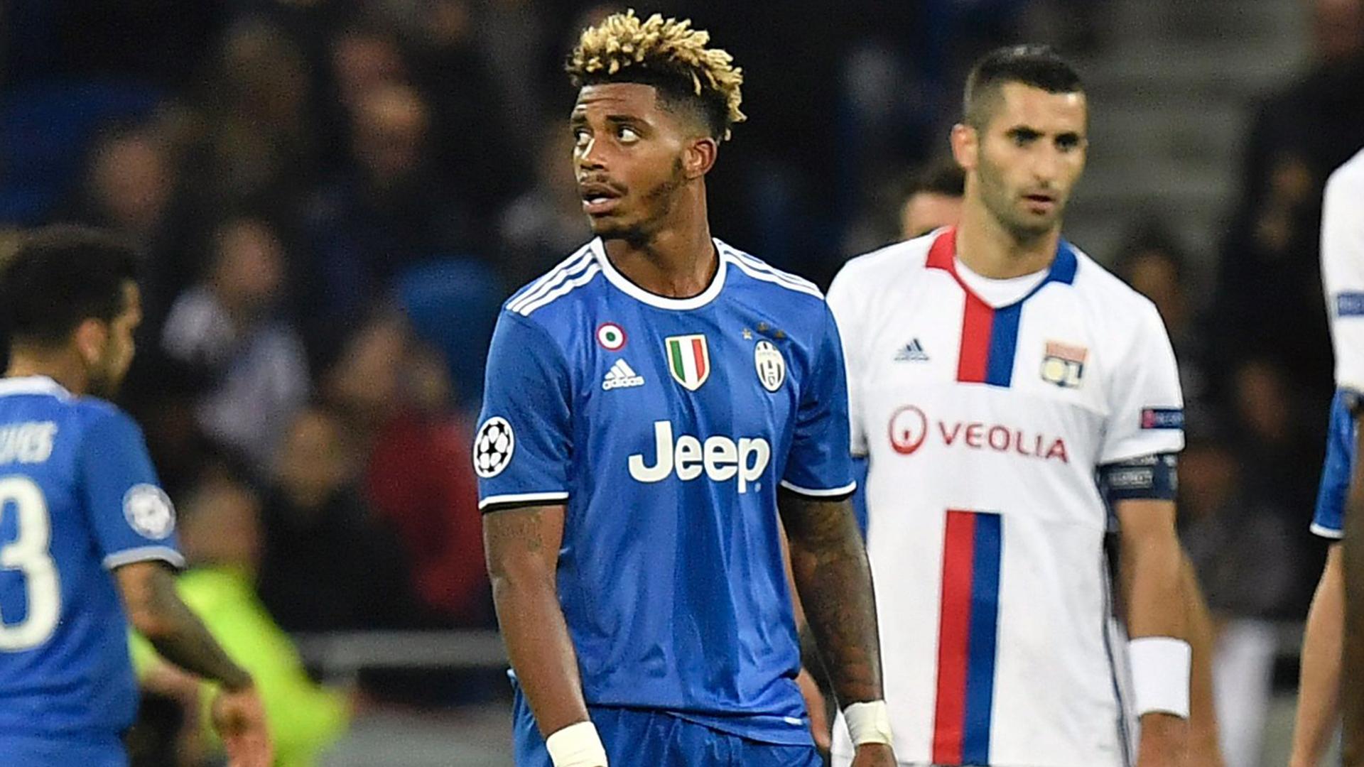 Juventus, Hernanes-Lemina: ottimi rincalzi, ma per l'Europa serve di più