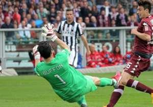 Una sola vittoria per il Torino negli ultimi venti match contro la Juventus: dove sono ora i granata di quell'unico successo nel Derby?