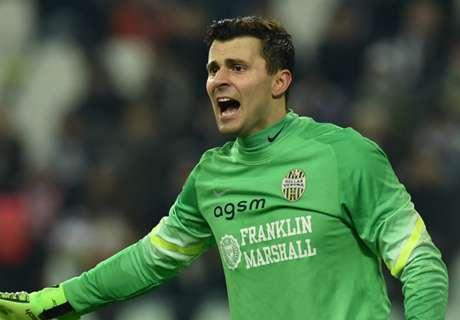 Rafael saluta Verona: