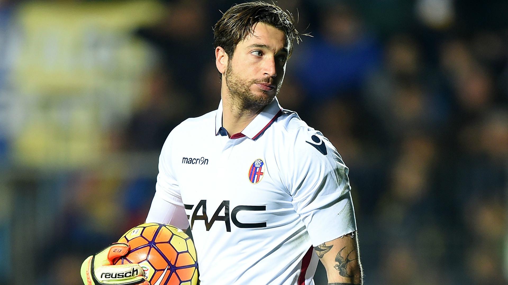 Arriva la conferma del Bologna: Antonio Mirante torna ad allenarsi