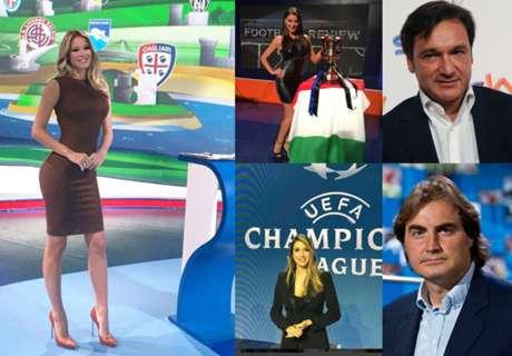 Guida TV: calcio in diretta TV e streaming