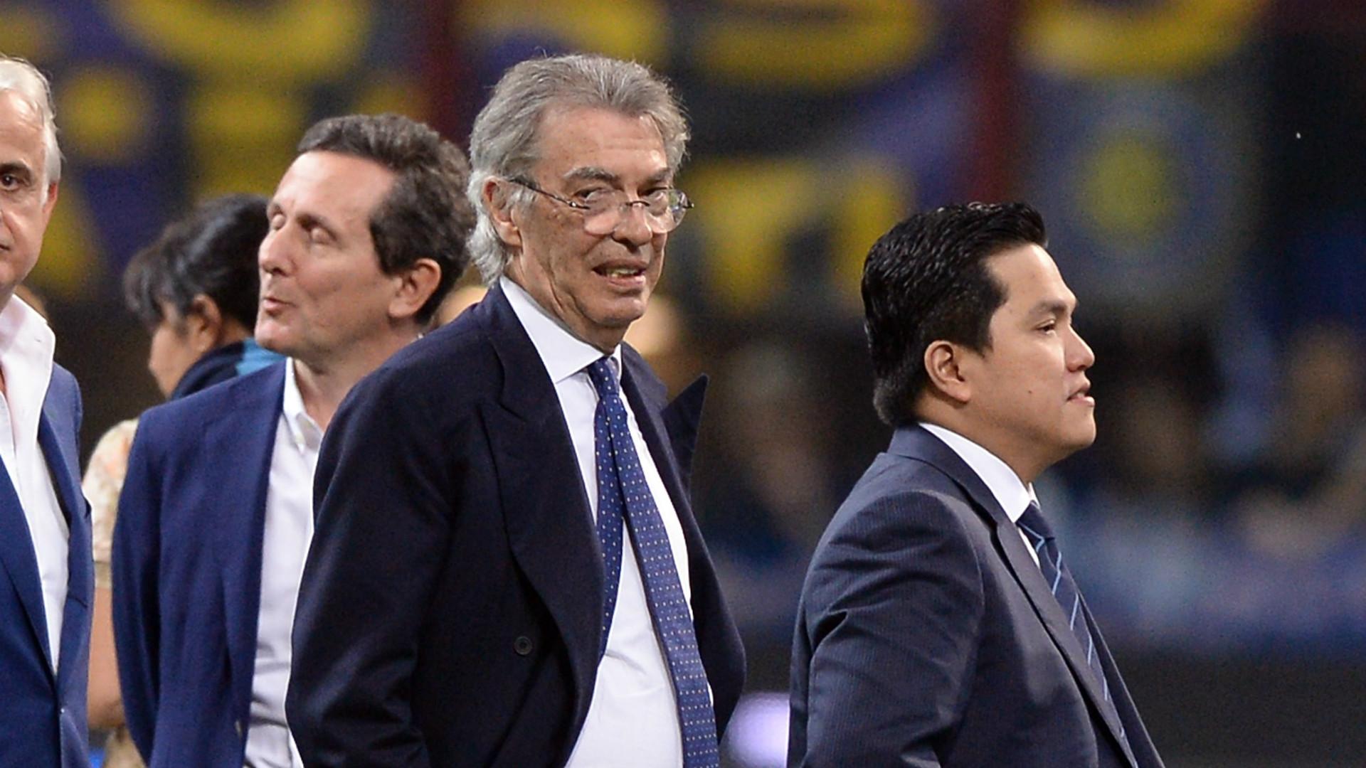Closing Milan, Yonghong Li è sbarcato