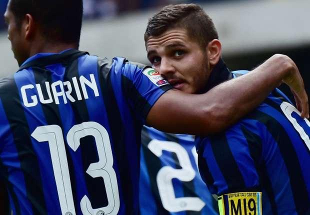 Preview Serie A Italia: FC Internazionale - Hellas Verona