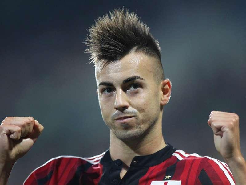"""Altro che calciomercato, Inzaghi blinda El Shaarawy: """"Il suo futuro è al Milan"""""""