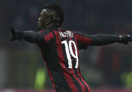 AC Milan-Crotone 3-1 (a.p.), résumé