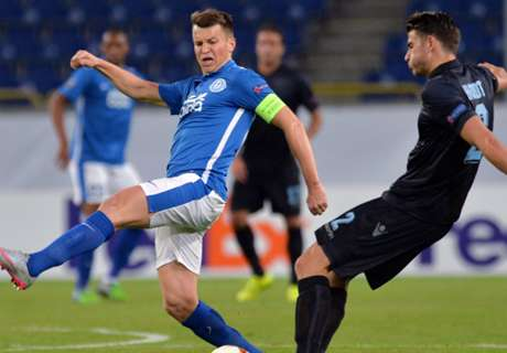 Dnipro 1-1 Lazio: Seleznyov steals point