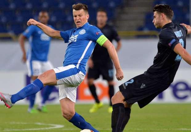 Video: Dnipro Dnipropetrovsk vs Lazio